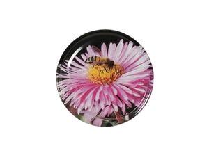 Capsule TO82 fleur abeille x48