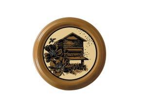 Capsule TO63 ruche bois (x 1440)