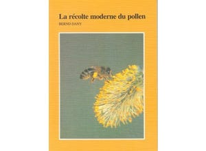 La récolte moderne du pollen