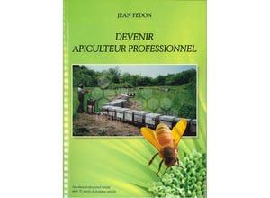 Guide ADA - Devenir apiculteur professionnel