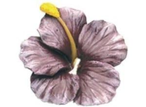 Moule à bougie Fleur