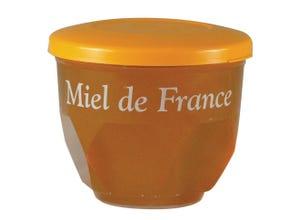 Pot Samap alvéolé 250 g Miel de France