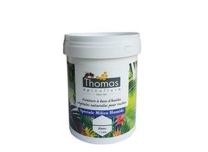 Peinture tropicalisée base végétale 1 L