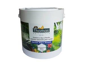 Peinture tropicalisée base végétale 2,5 L
