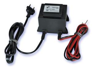 Soude-cire électrique 2 intensités 230V 165VA