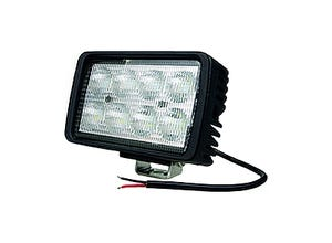 Phare de travail LED rectangulaire 40 W