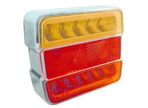 Feu arrière LED 4 fonctions