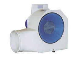 Ventilateur 3 kw 4860 m3/h