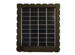 Panneau solaire Caméra 4G