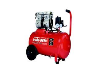Compresseur silencieux 50 litres PRODIF