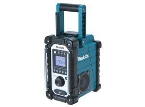 Radio de chantier 7,2 à 18 V Li-Ion MAKITA