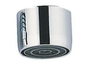 Aérateur anti-calcaire F22x100 économie d'eau 9L/mn WWF