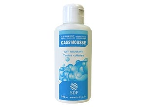 Cass'Mousse® 250 ml