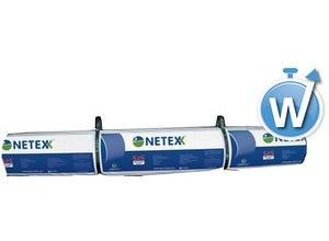 Filet Netexx 3000 m