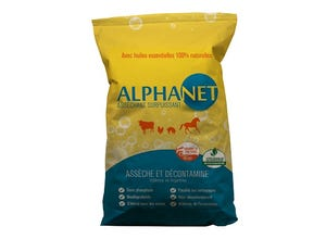 Alphanet 25 kg