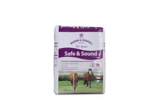 Safe and Sound 18 kg