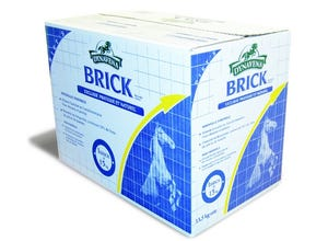 Brick 13,5 kg
