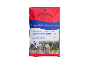 Competition Concentrate 20 kg