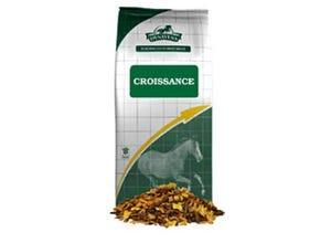 Croissance 25 kg