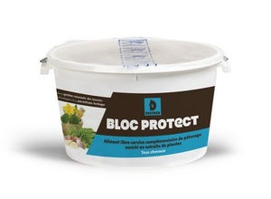Protect bloc 15 kg