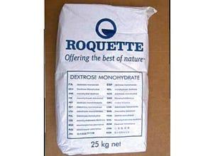 Dextrose sac 25 kg