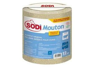 SodiMouton 12 kg