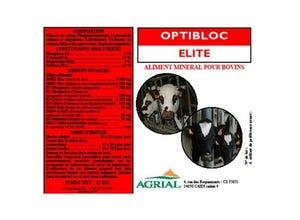 Optibloc Elite 12 kg
