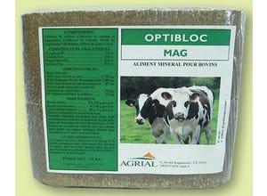 Optibloc Mag 12 kg