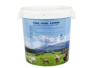 Tonic ovin caprin 20 kg