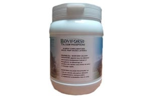 Boviform Calcium Phosphore 10 Bolus