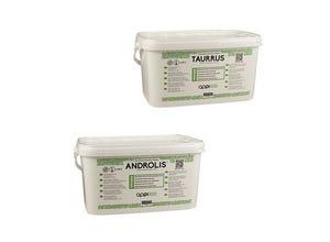 Kit ANDROLIS® XXL et TAURRUS® XXL