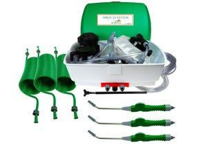 Automate Spray 2A System