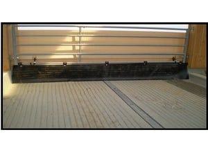 Bavette barrière 6M