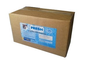 Recharge Fresh Tritex (x2)