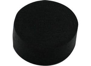 Clapet plein 14x7mm (x4)
