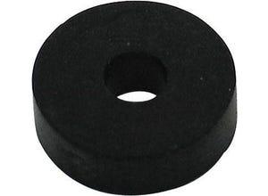 Clapet percé 4x17x5mm (x3)