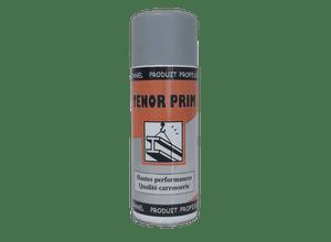 Ténor primaire brun rouge aérosol