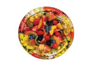 Capsule TO82 fleurs et fruits x48