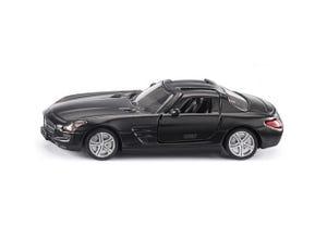 Mercedes SLS AMG Coupé