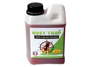 Piège Easy Trap attractif 1 L