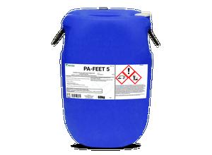 PA-FEET 5 - TONNELET DE 60 KG