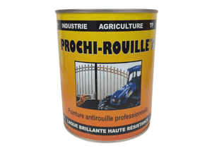 Prochi-rouille gris FENDT 606 - 800 ml