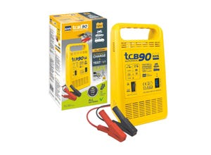 Chargeur TCB 90 automatic 12V