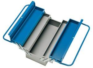 Caisse à outils 5 cases 460mm