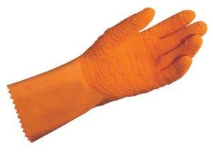 Paire de gants étanche avec grip et textile HARPON 321