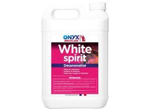 White spirit désaromatisé 5 litres