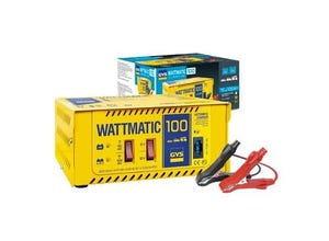 Chargeur wattmatic 100 - 6-12V