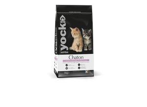 Croquettes chaton Nutrition