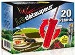 Le Détaupeur - 20 recharges