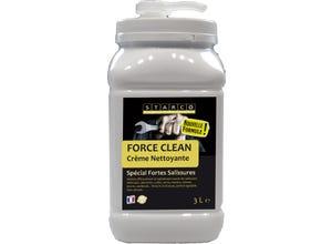 Crème nettoyante Force Clean Spécial Fortes salissures